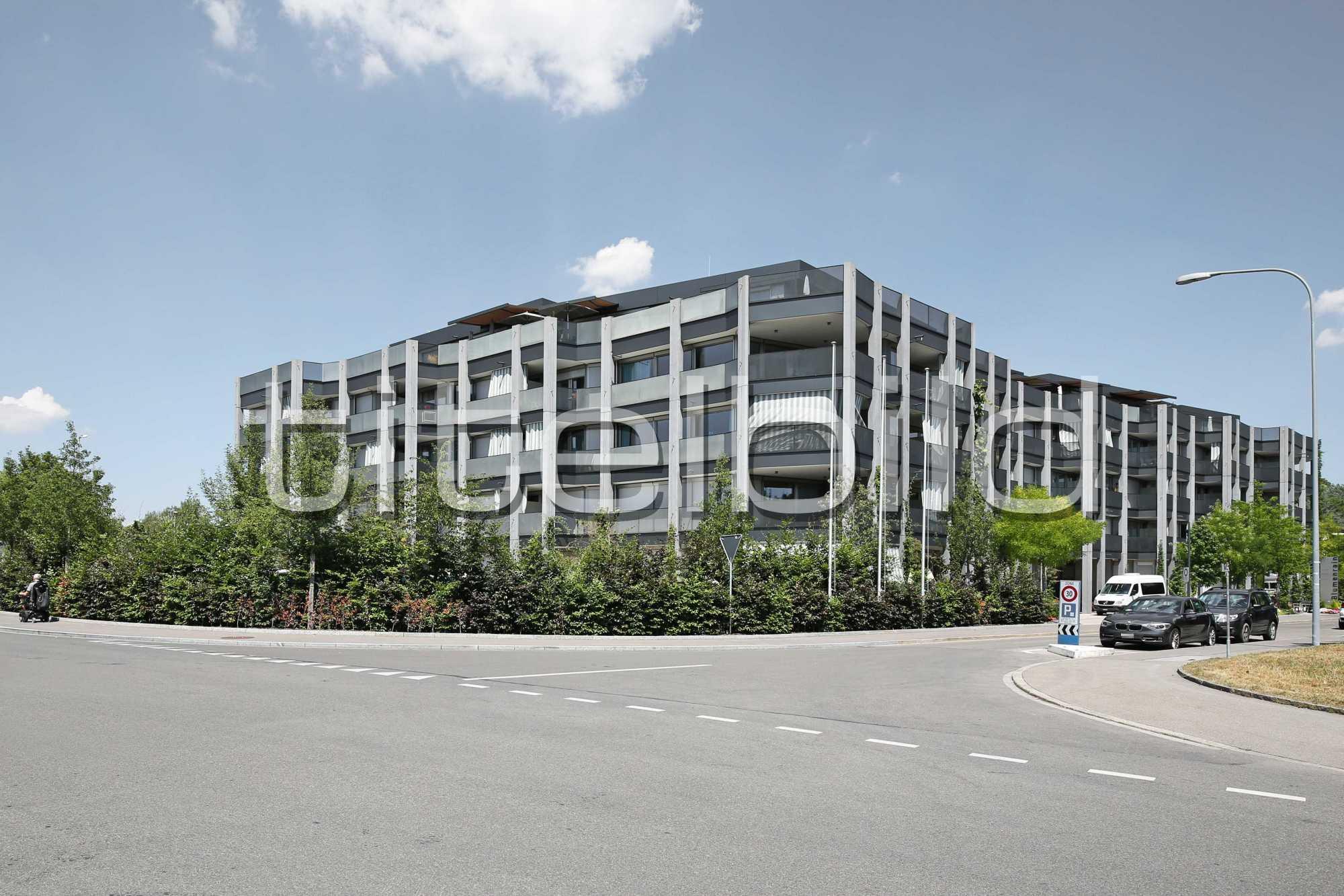 Projektbild-Nr. 10: Wohn- und Pflegezentrum Blumenrain