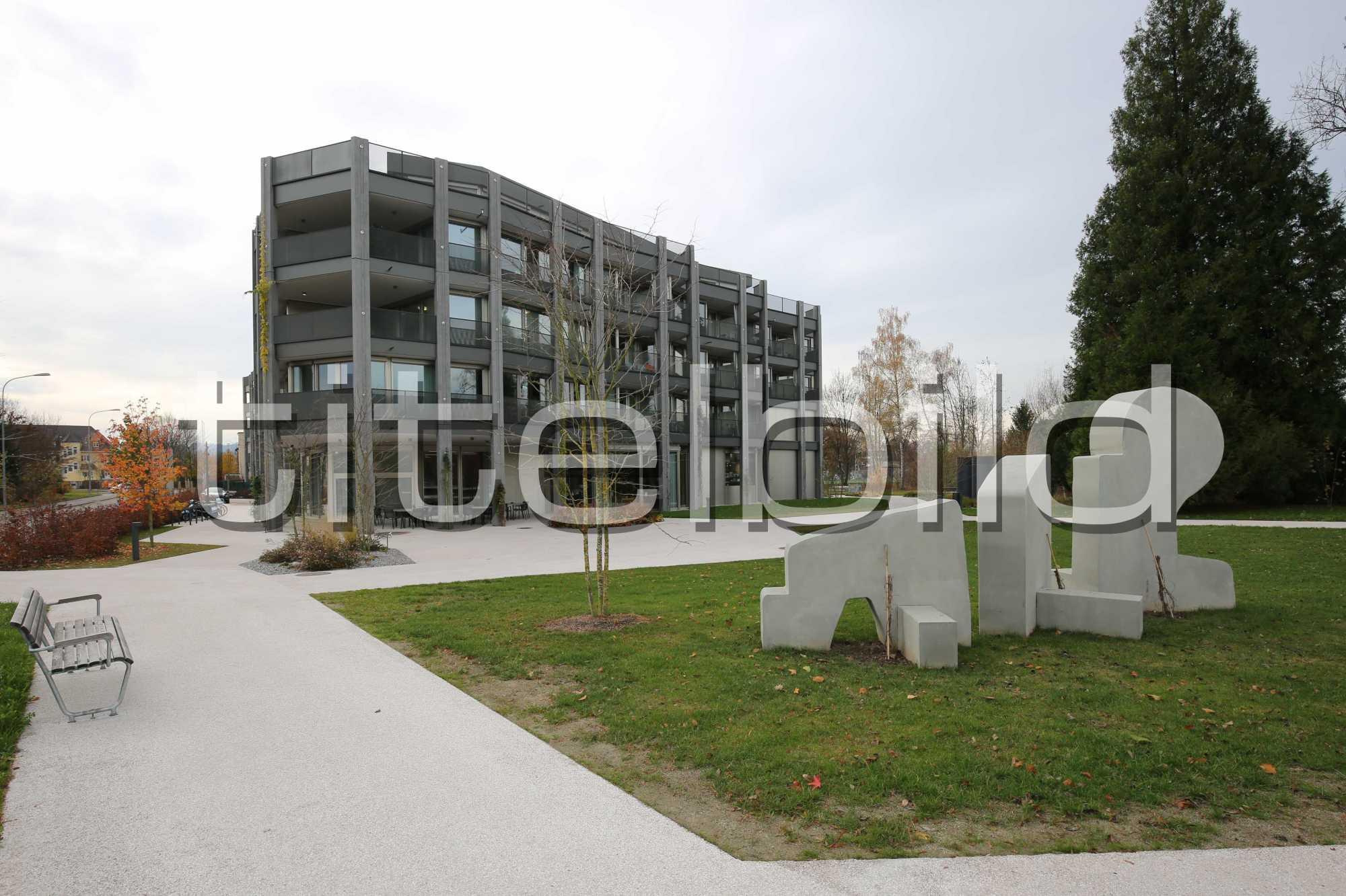 Projektbild-Nr. 3: Wohn- und Pflegezentrum Blumenrain