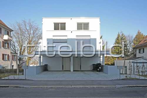 Bild-Nr: 2des Objektes Modernes Wohnen in Zürich Oerlikon