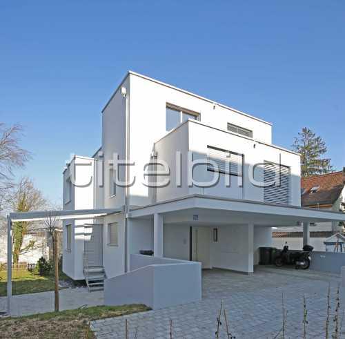 Bild-Nr: 3des Objektes Modernes Wohnen in Zürich Oerlikon