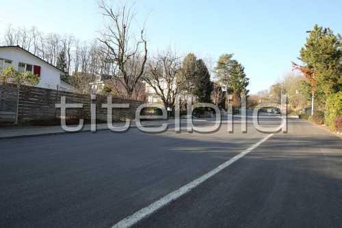 Bild-Nr: 4des Objektes Sanierung Frohaldenstrasse Werkleitungen und Strasse Bülach