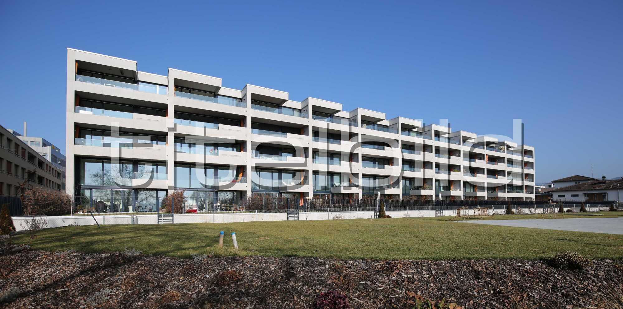 Projektbild-Nr. 3: Wohnüberbauung Am See