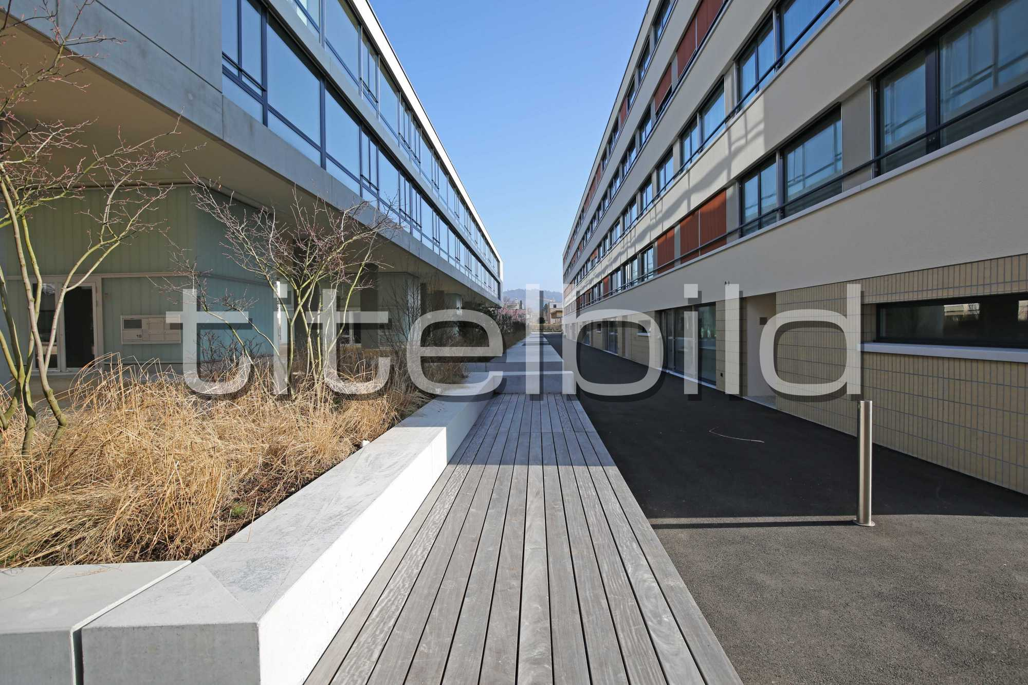 Projektbild-Nr. 4: Wohnüberbauung Am See