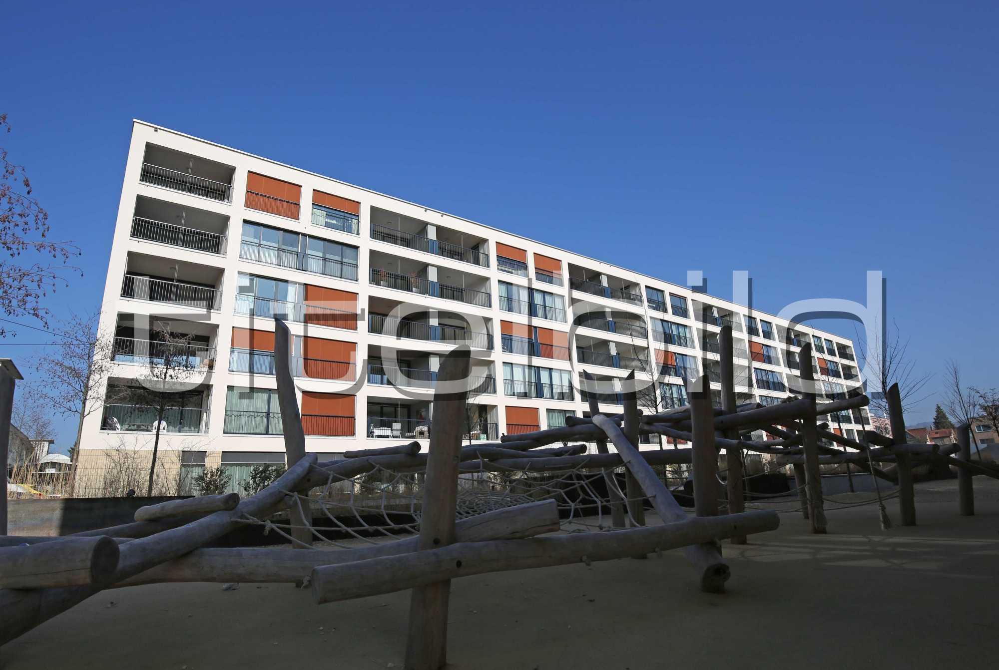 Projektbild-Nr. 5: Wohnüberbauung Am See
