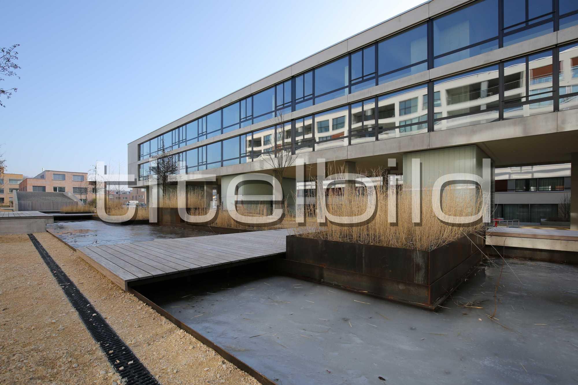 Projektbild-Nr. 6: Wohnüberbauung Am See