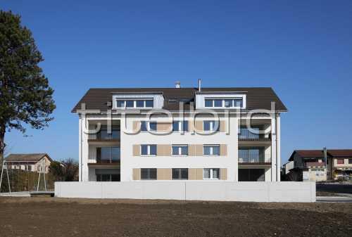 """Bild-Nr: 1des Objektes Neubau MFH """"Alte Post"""""""