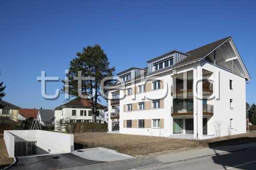 """Bild-Nr: 3des Objektes Neubau MFH """"Alte Post"""""""