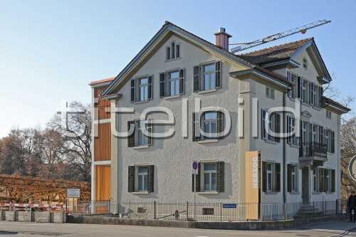 Bild-Nr: 3des Objektes Umbau Geschäftshaus