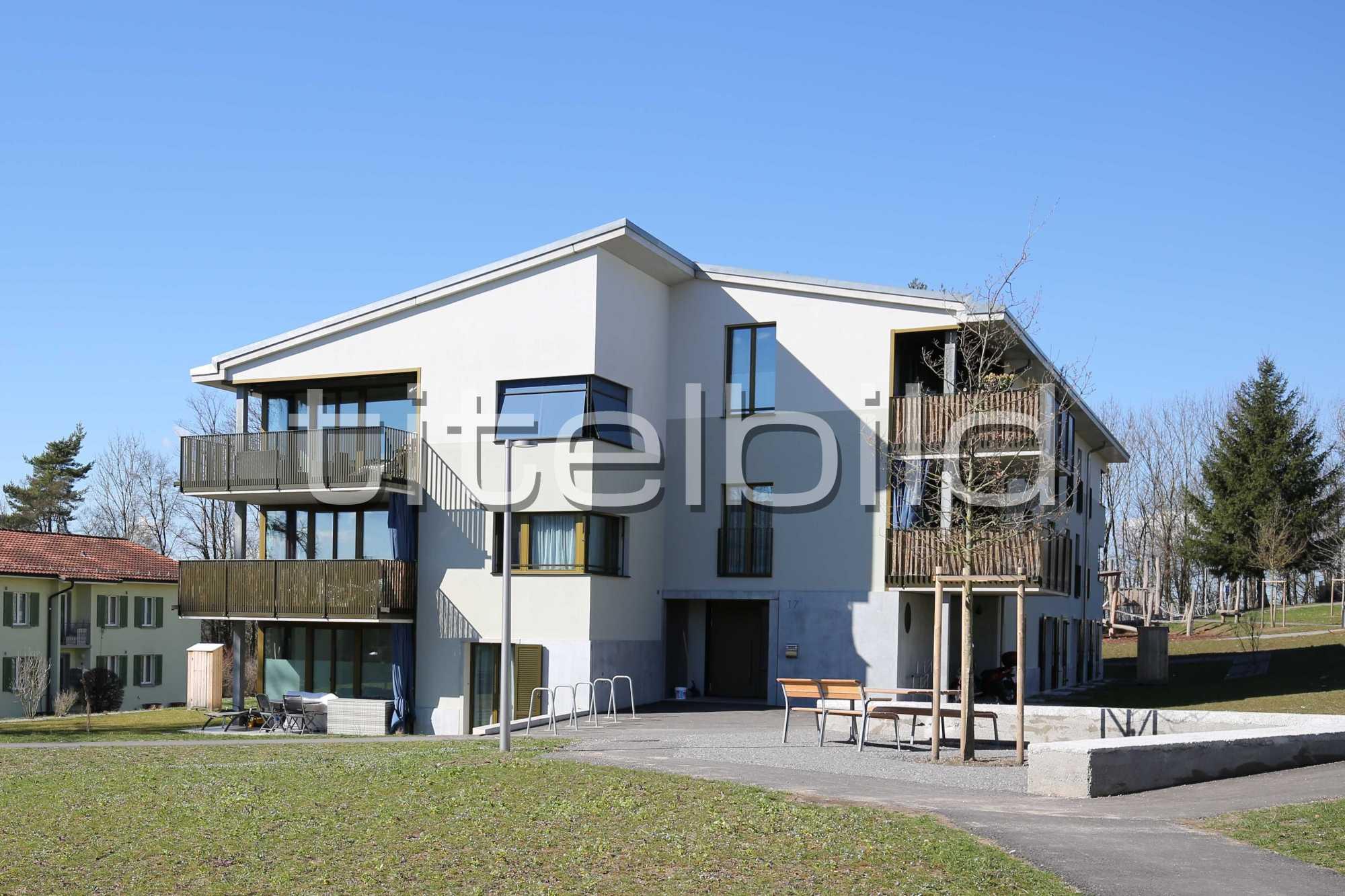 Projektbild-Nr. 0: Wohnsiedlung Holberg 1