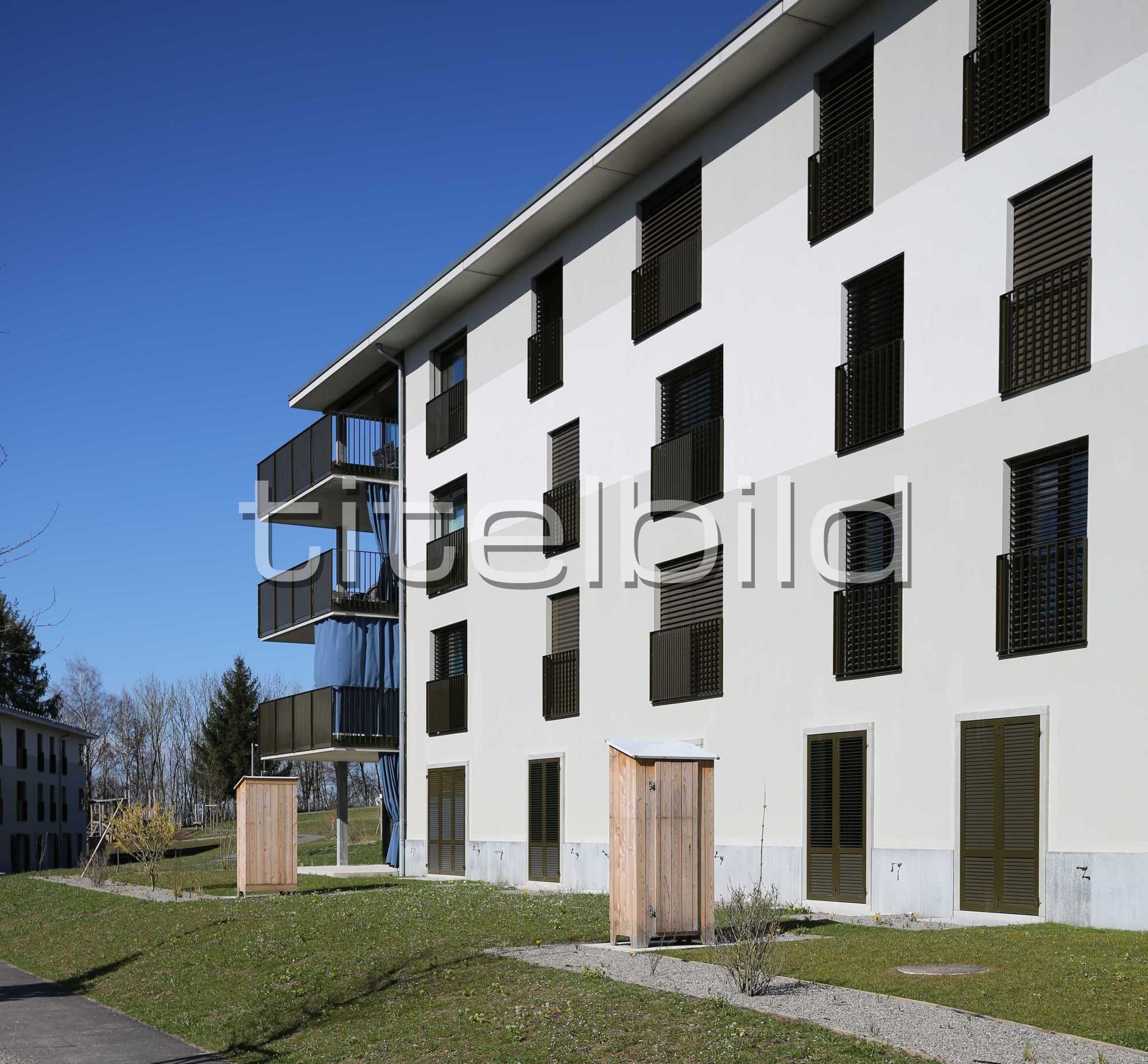 Projektbild-Nr. 3: Wohnsiedlung Holberg 1