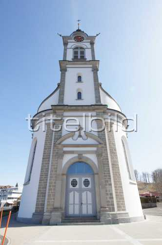 Bild-Nr: 2des Objektes Kirche St. Anna Schindellegi
