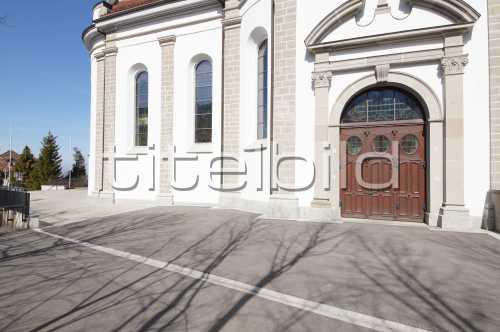 Bild-Nr: 4des Objektes Kirche St. Anna Schindellegi