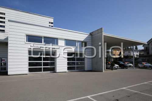Bild-Nr: 2des Objektes Bickel Auto AG