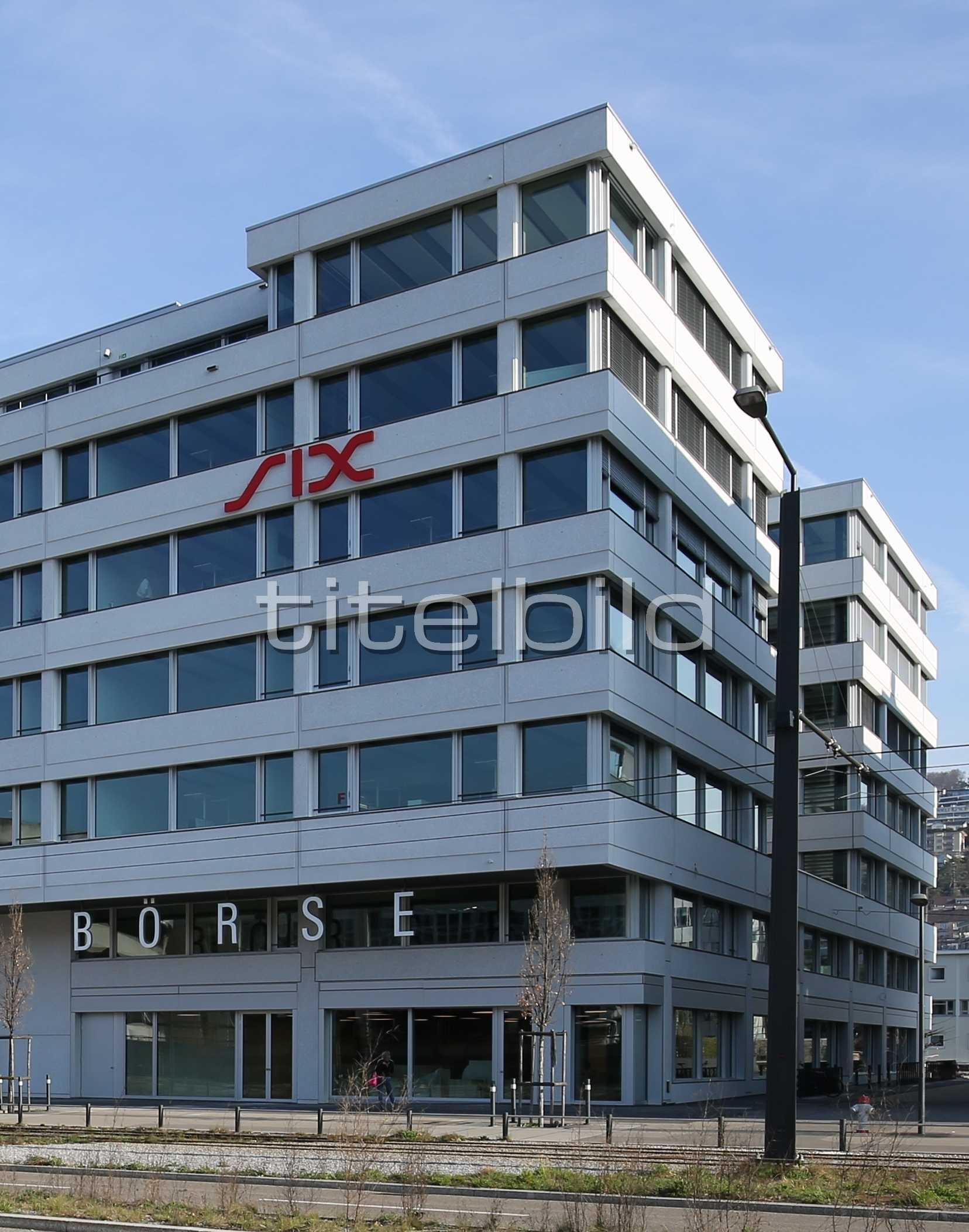 Projektbild-Nr. 2: Hard Turm Park, Baufeld A1