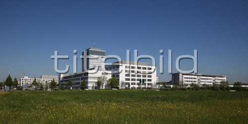 Bild-Nr: 4des Objektes Neubau Roche Rotkreuz Bau 7