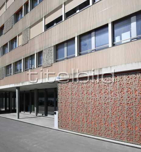Bild-Nr: 4des Objektes Suurstoffi Unternehmensstandort / SIS Swiss International School