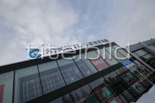 Bild-Nr: 1des Objektes Erweiterung Einkaufscenter Hinwil