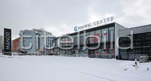 Bild-Nr: 2des Objektes Erweiterung Einkaufscenter Hinwil
