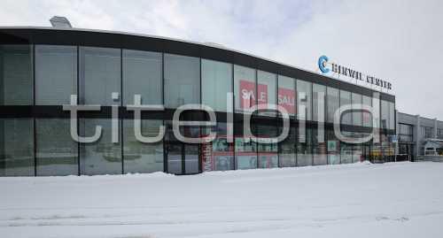 Bild-Nr: 4des Objektes Erweiterung Einkaufscenter Hinwil