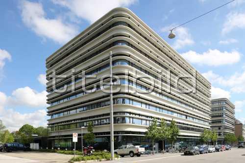 Bild-Nr: 1des Objektes Gewerbe- und Bürohaus TIC TRIC TRAC