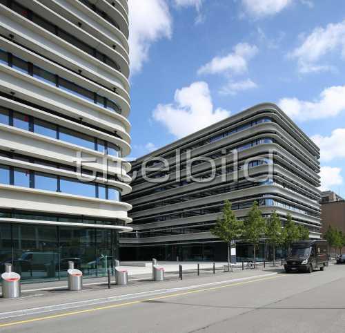 Bild-Nr: 3des Objektes Gewerbe- und Bürohaus TIC TRIC TRAC