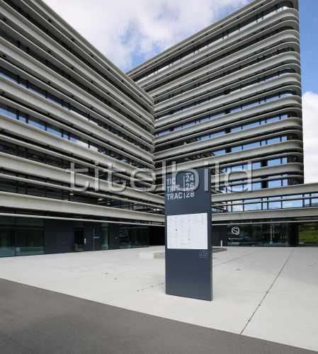 Bild-Nr: 4des Objektes Gewerbe- und Bürohaus TIC TRIC TRAC