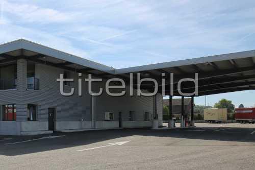 Bild-Nr: 3des Objektes Logistikcenter Planzer Transport AG
