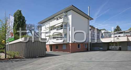 Bild-Nr: 1des Objektes ARGE Elektro Stadtgarten Neubau Alterszentrum