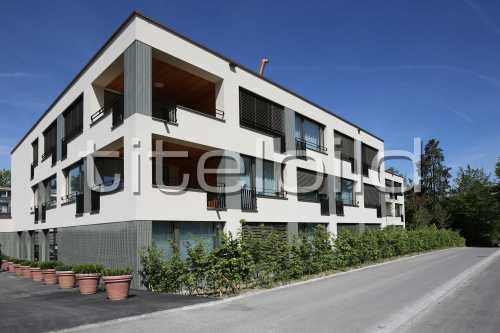 Bild-Nr: 4des Objektes ARGE Elektro Stadtgarten Neubau Alterszentrum