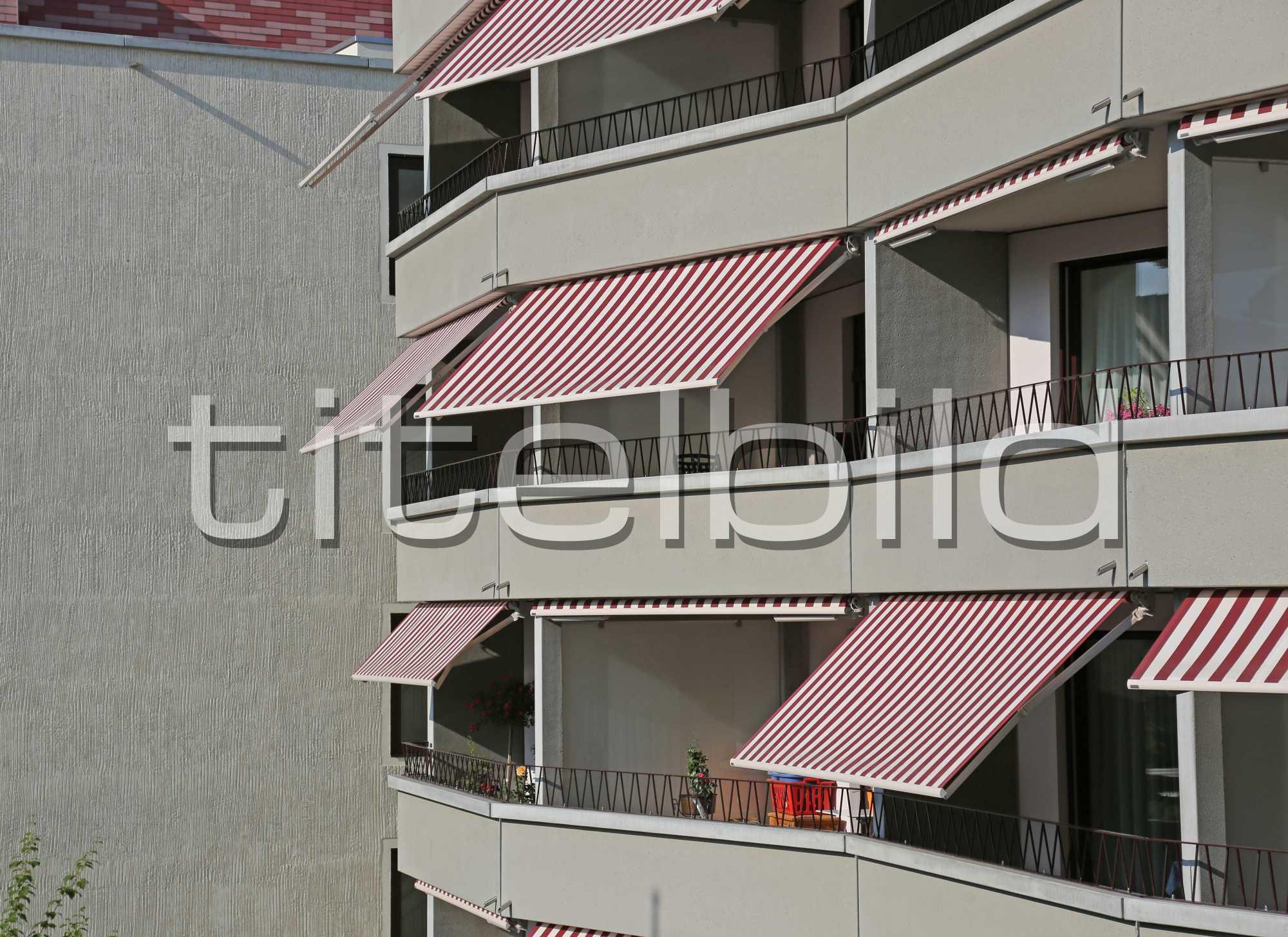 Projektbild-Nr. 1: Wägelwiesen Alters- und Pflegezentrum