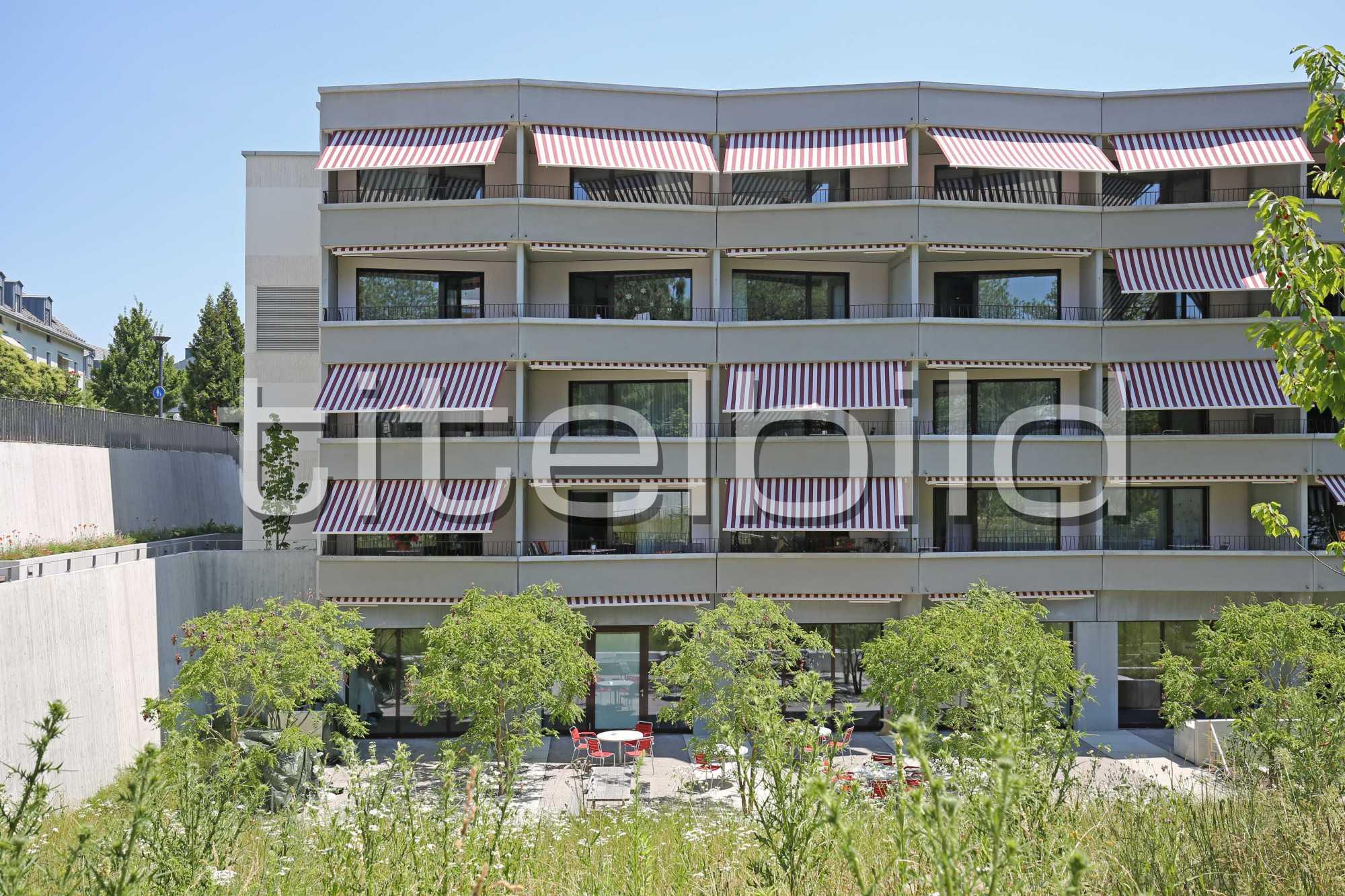 Projektbild-Nr. 5: Wägelwiesen Alters- und Pflegezentrum