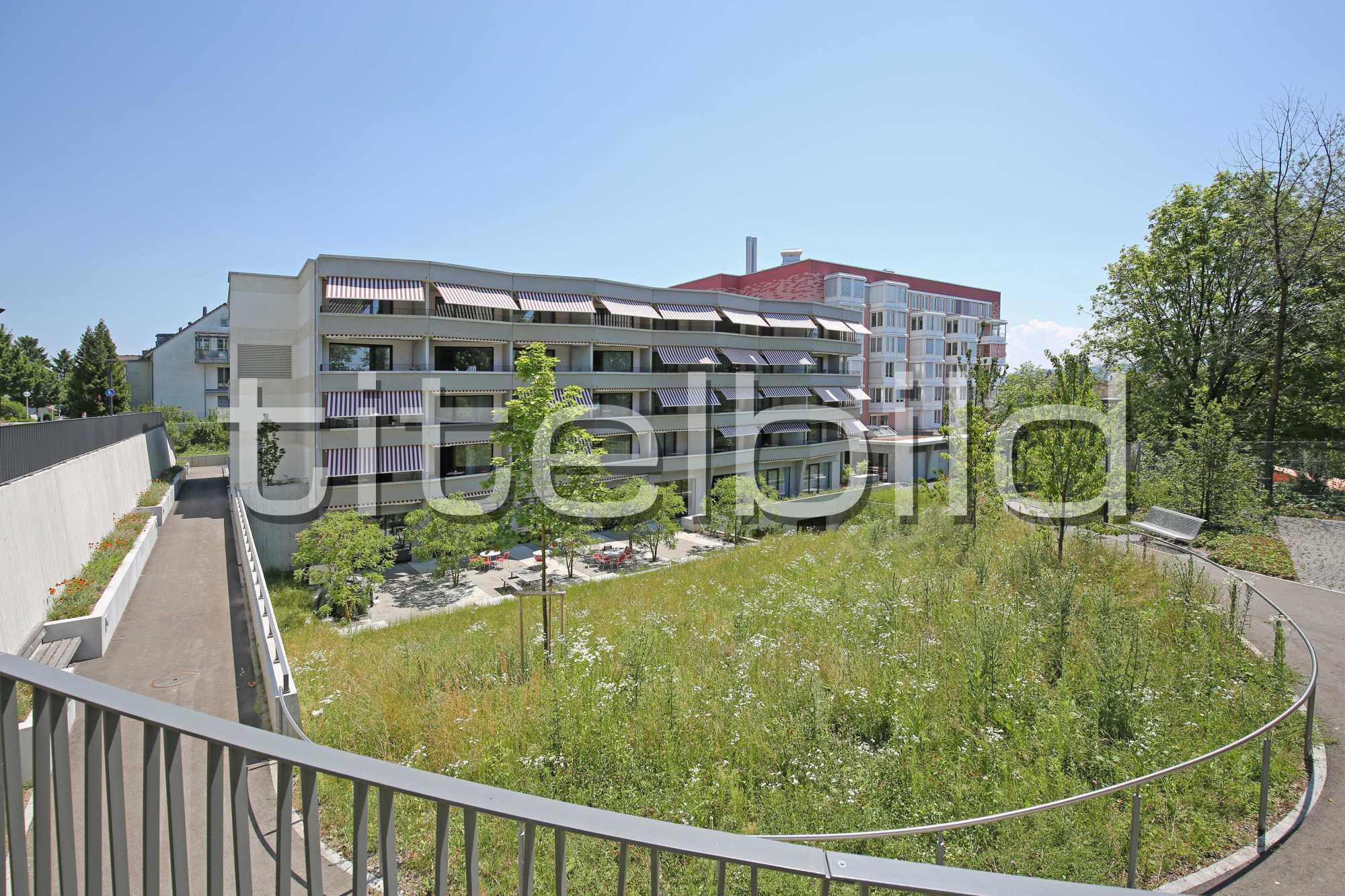 Projektbild-Nr. 6: Wägelwiesen Alters- und Pflegezentrum