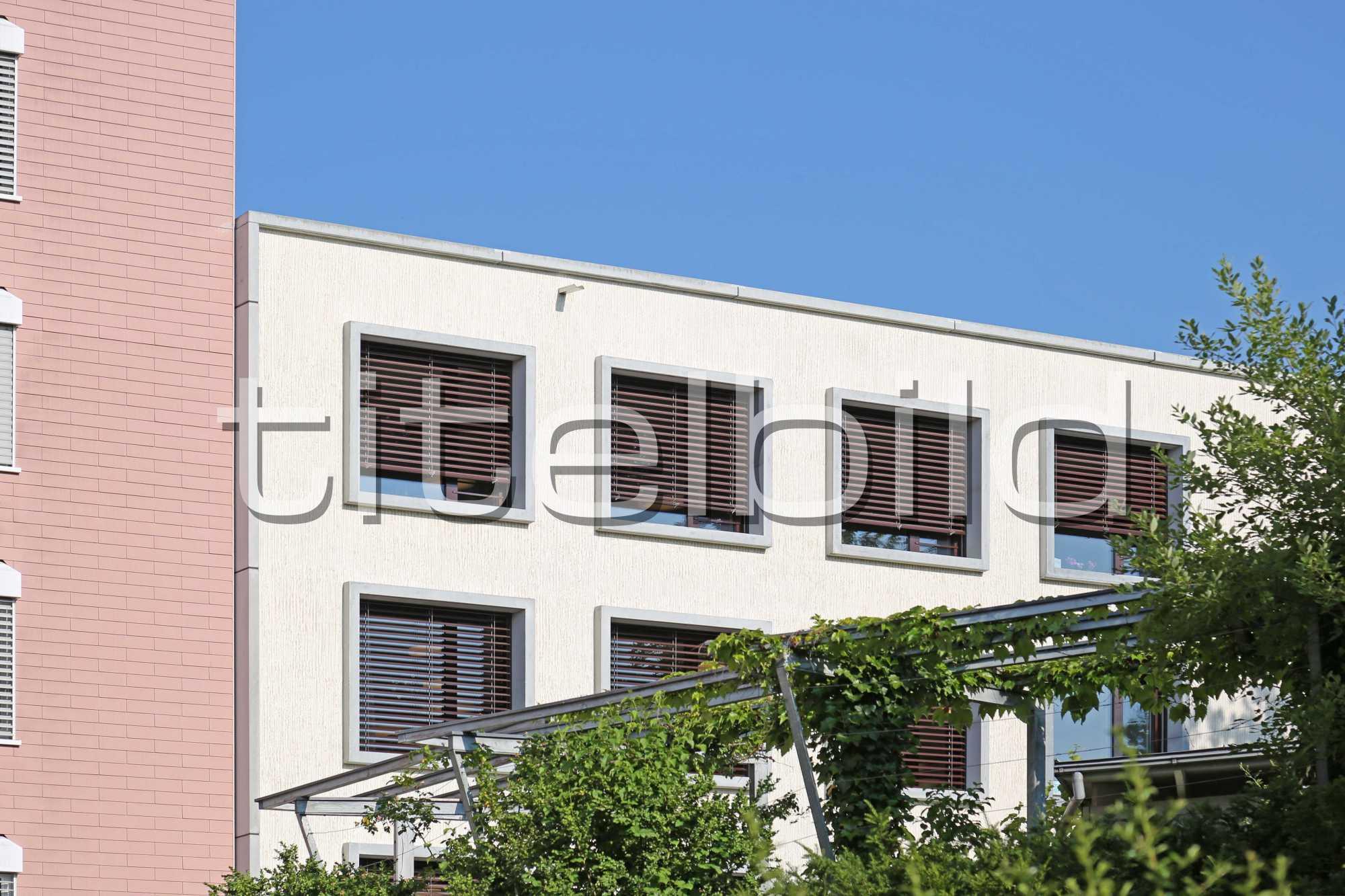 Projektbild-Nr. 7: Wägelwiesen Alters- und Pflegezentrum