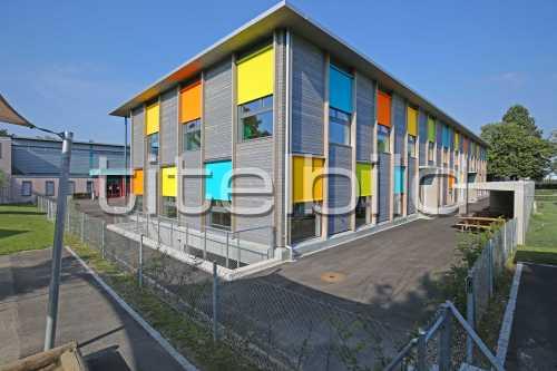 Bild-Nr: 1des Objektes Erweiterung Schulanlage Leematten