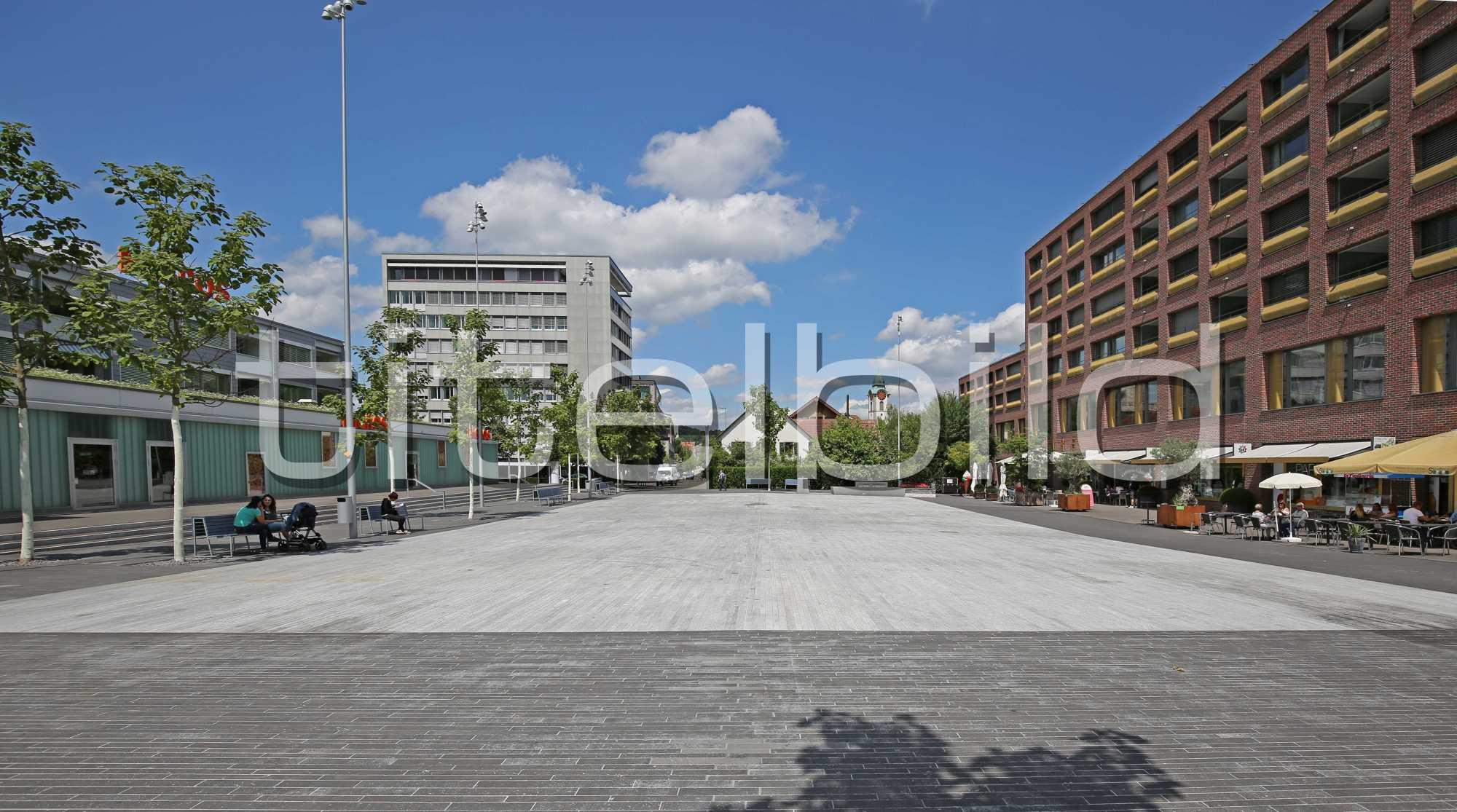 Projektbild-Nr. 4: Stadtplatz Nord, Ersatz Meteorwasser Marktgasse