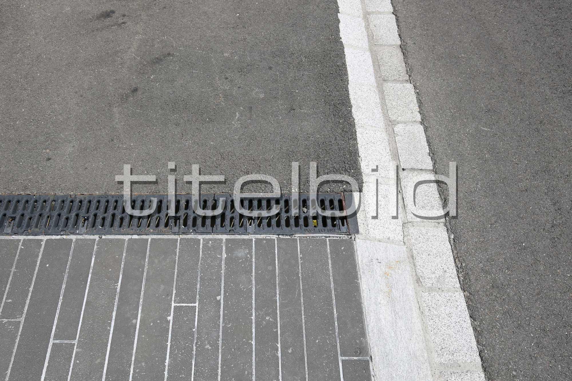 Projektbild-Nr. 7: Stadtplatz Nord, Ersatz Meteorwasser Marktgasse