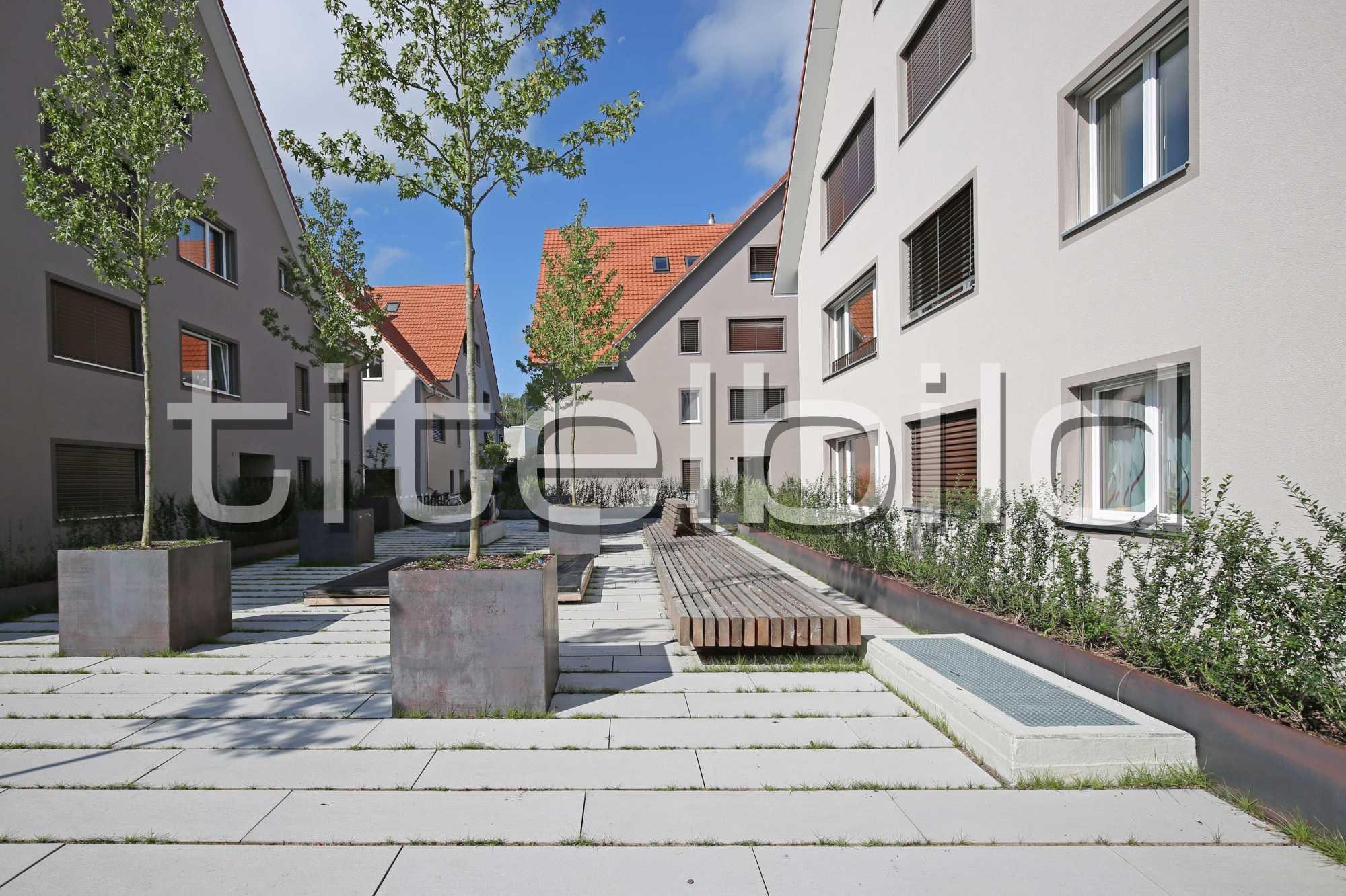 Projektbild-Nr. 0: Wohnüberbauung Pfarrhausstrasse