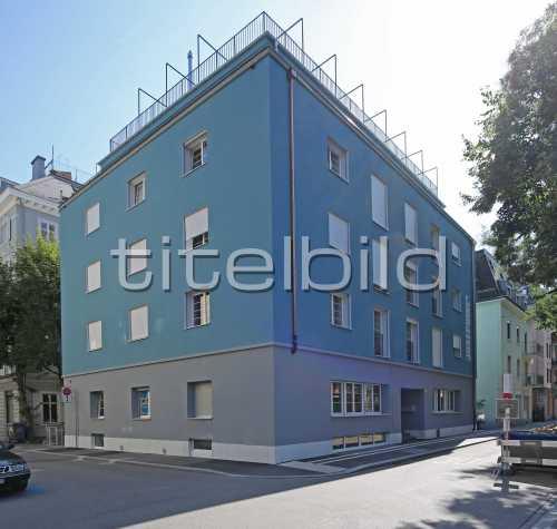 Bild-Nr: 1des Objektes Pension Lutherstrasse, Zürich