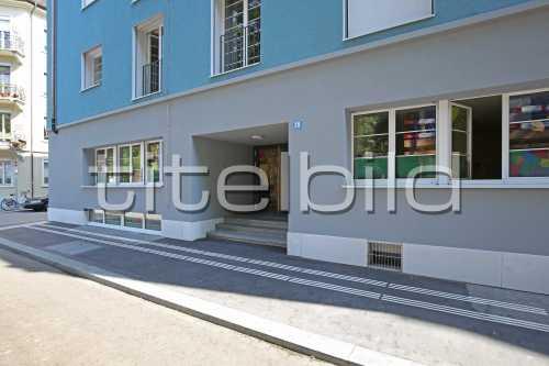 Bild-Nr: 3des Objektes Pension Lutherstrasse, Zürich