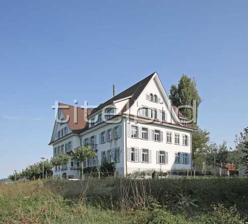 Bild-Nr: 2des Objektes Brüschhalde Sanierung Hauptgebäude