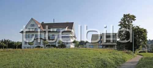 Bild-Nr: 3des Objektes Brüschhalde Sanierung Hauptgebäude