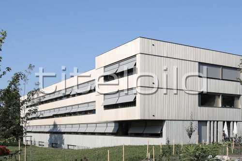 Bild-Nr: 1des Objektes Brüschhalde Neubau Kinderstation