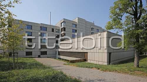 Bild-Nr: 3des Objektes Gesamtsanierung Pflegezentrum Witikon