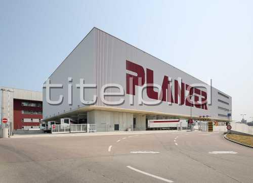 Bild-Nr: 1des Objektes Logistikcenter Planzer Transport AG