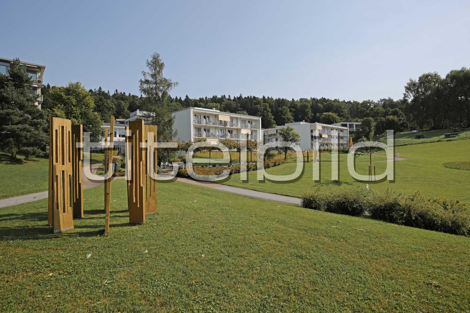 Projektbild-Nr. 4: Sanierung Alterszentrum Bethesda AG