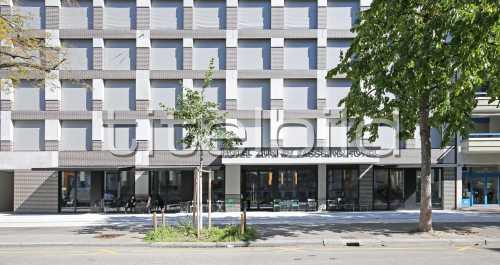Bild-Nr: 1des Objektes Hotel Züri by Fassbind