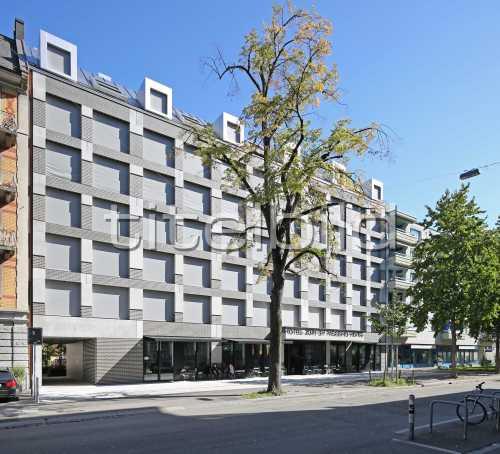 Bild-Nr: 2des Objektes Hotel Züri by Fassbind