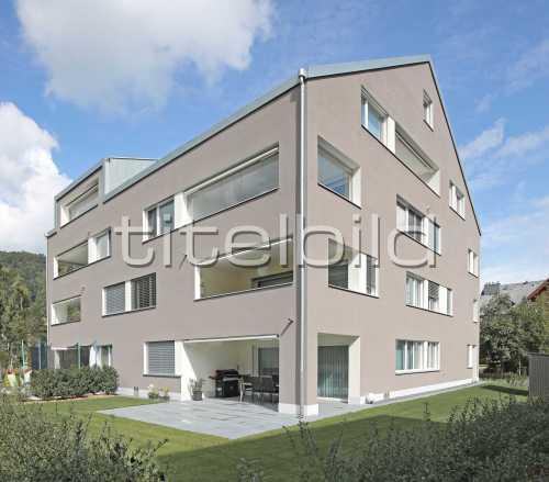 Bild-Nr: 4des Objektes Wohnüberbauung Bollerguet Turbenthal