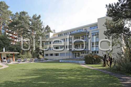 Bild-Nr: 1des Objektes Umbau und Aufstockung Wohnzentrum Frankental