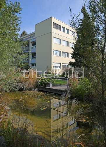 Bild-Nr: 2des Objektes Umbau und Aufstockung Wohnzentrum Frankental